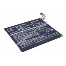 Batteri till Tablet Acer A1-860