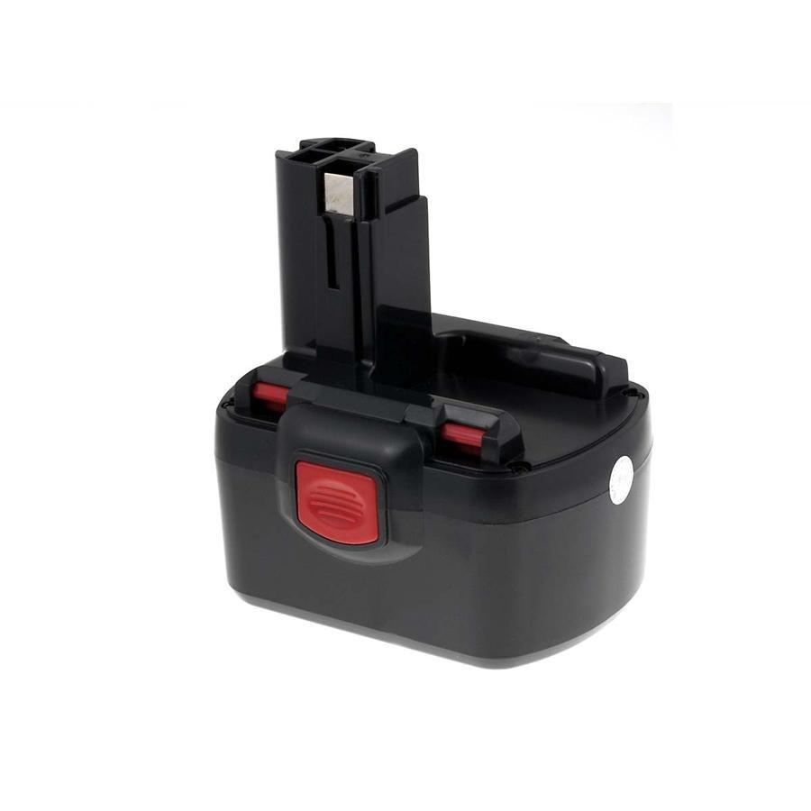 Välkända Batteri till Bosch Skruvdragare GSB 12VE-2 NiMH O-Pack* batteri24 OH-12