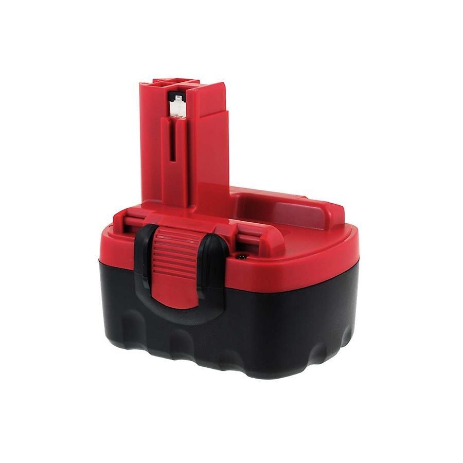 Batteri till Bosch Grästrimmer Art 23 14,4V-3000mAh NiMH O-Pack ...